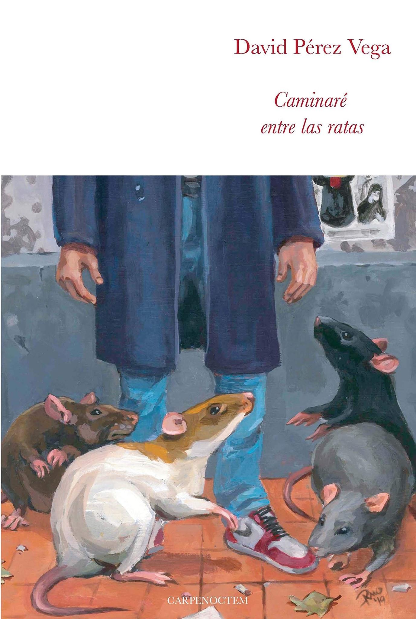 Caminaré entre las ratas